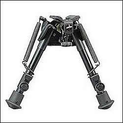 Harris Bipod Model BR Series S 6-9 inch