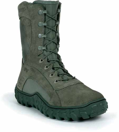 Who Makes The Best Tactical Boots Page 2