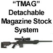 """TMAG"" Detachable Magazine"