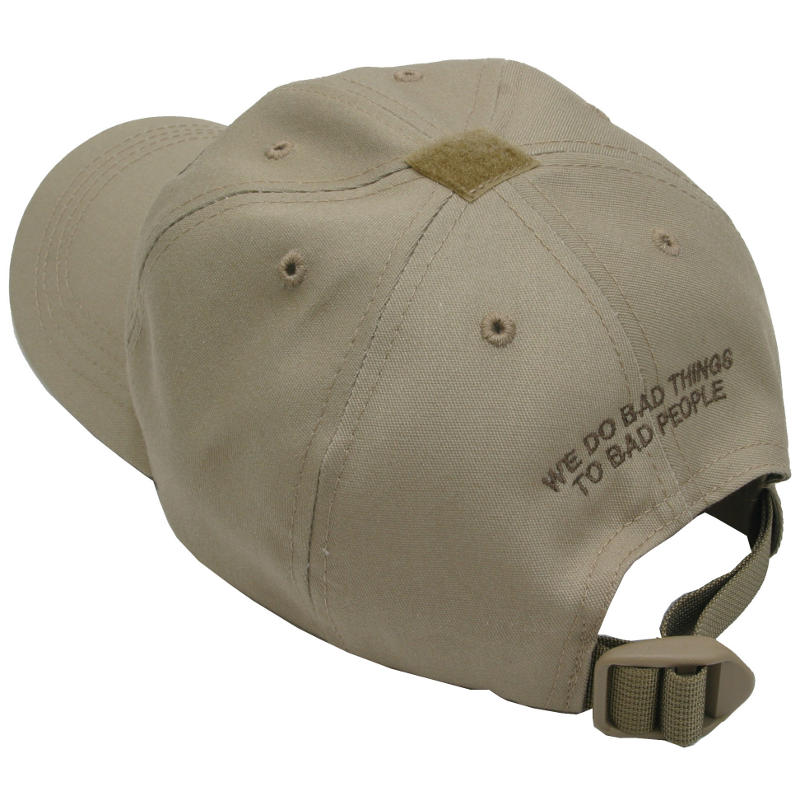 "Tactical Tailor ""Bad Things"" Hat"
