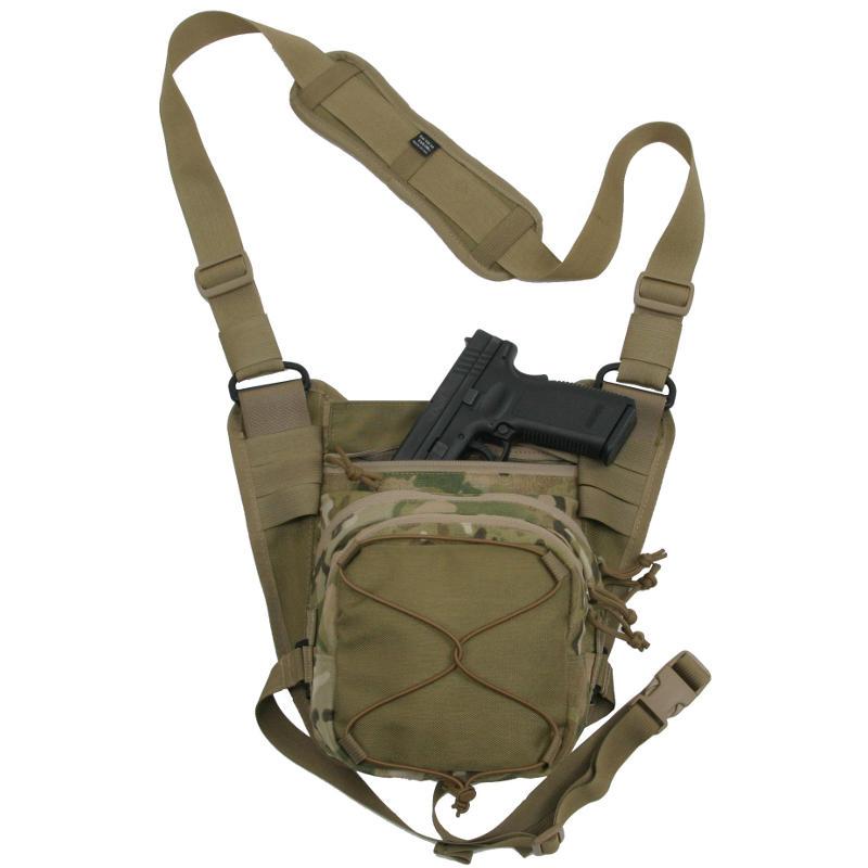 Concealed Carry Shoulder Bag 65