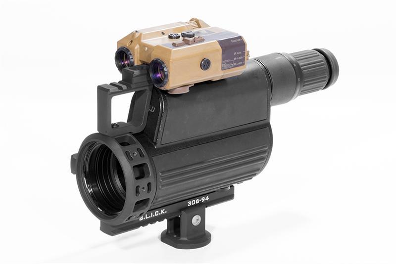 Sniper Lightweight Integrator Combat Kit S L I C K