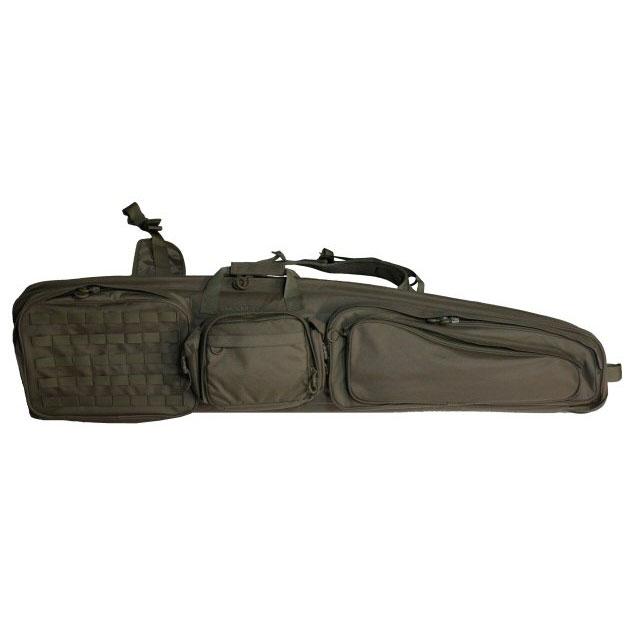 sniper sled drag bag