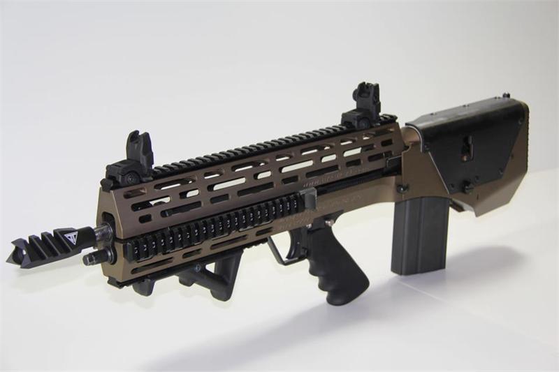 M14 Bullpup? - Calguns.net M14 Bullpup