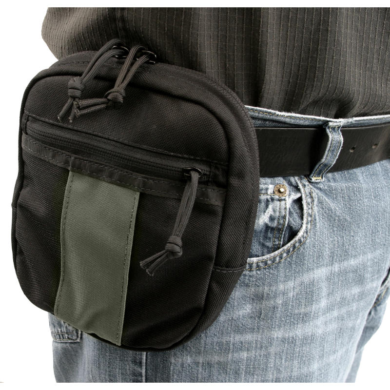 Concealed Carry Pouch Concealment Holster