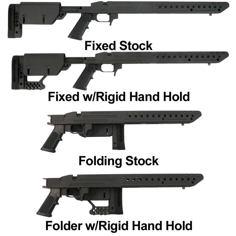 Remington 700 tactical stock options - Remington 700 stock options