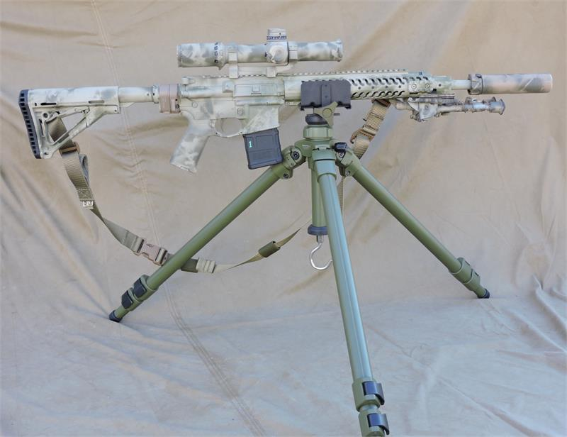 Best Used Trucks >> PIG 0311-G FIELD TRIPOD (SADDLE SOLD SEPARATELY), OD GREEN