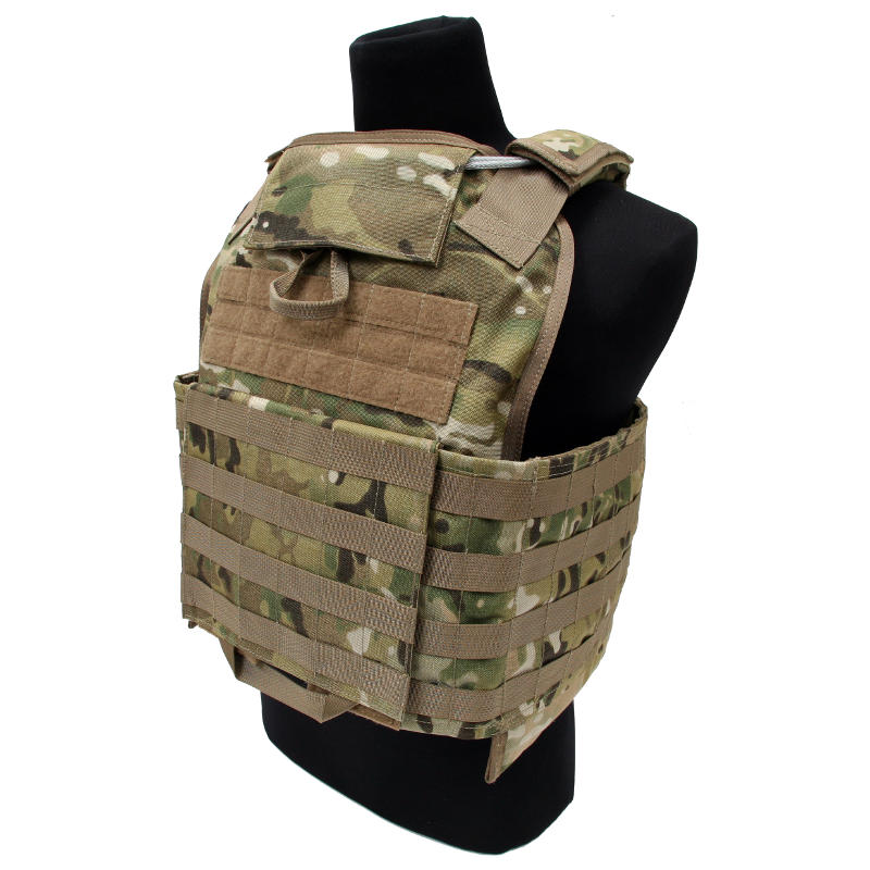 TTRAC - Tactical Tailor Releasable Armor Carrier