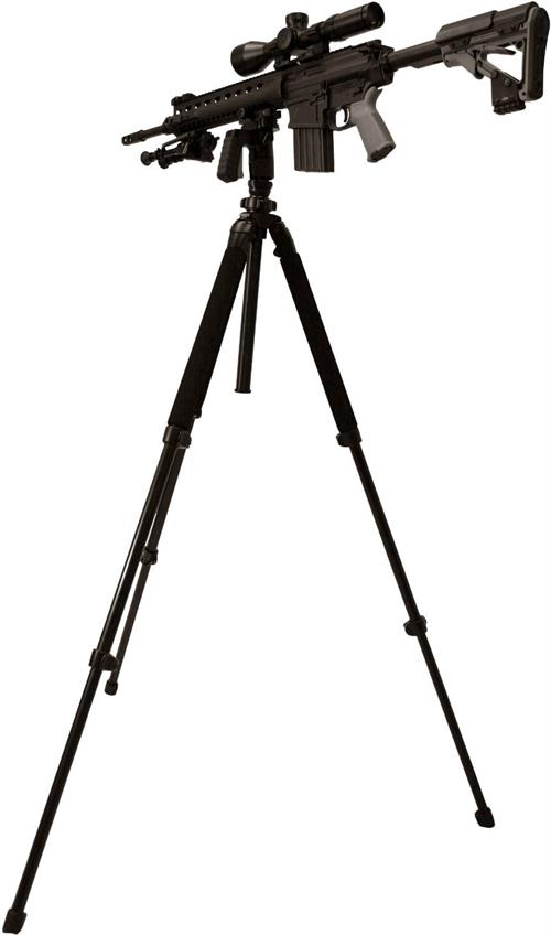 Bushnell Tactical Rifle Tripod System Collapsible Tripod