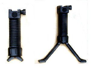 Good Bipod for an AR-15 - AR-15 Discussion