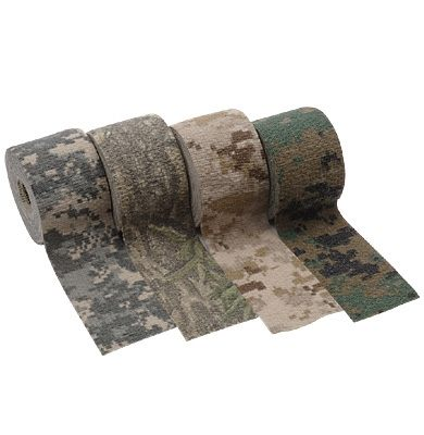 Camo Form Protective Camouflage Wrap