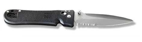 PE14 Pentagon Elite Folding Knife