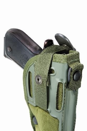 M1415 Thumb Snap System for M12 Universal Military Holster