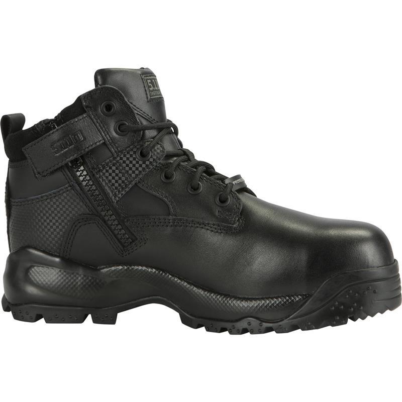 Atac 6 Quot Shield Side Zip Astm Boot