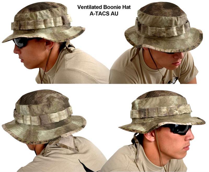 Ventilated Boonie Hat cbea1bd80fe