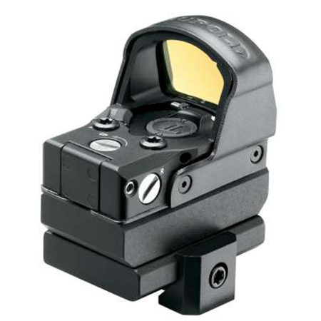 U S  Tactical Supply - Deltapoint Pro Cross Slot Mount
