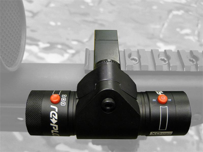 Replay Xd1080 Video Camera
