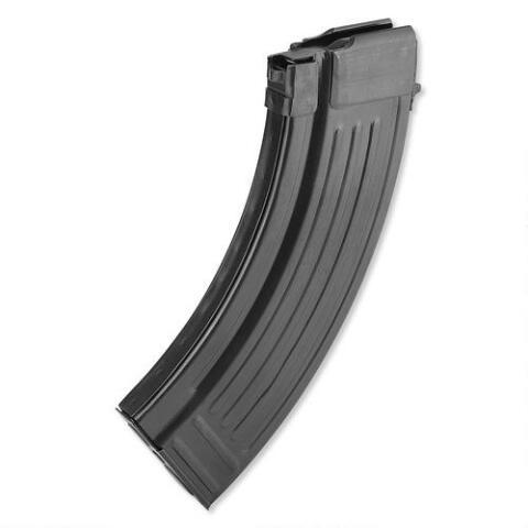 Gibbs Rifle Company, AK-47 Magazine, 30 Rounds, 7 62x39mm, Steel