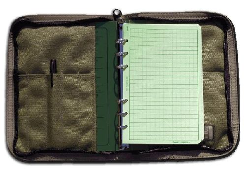 9200-KIT (Binder, Pen, Cover)